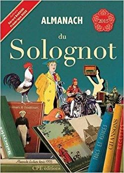 Telecharger Almanach Du Solognot 2015 Gratuit Good Books Books To Read Books