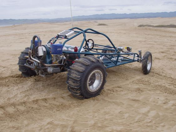 Homemade Off Road Buggies off road on pinterest go kart, karting and ...
