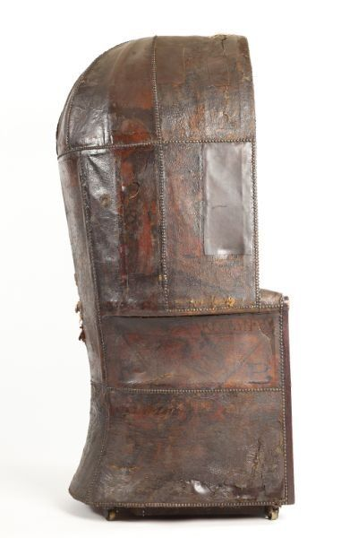 porter's chair