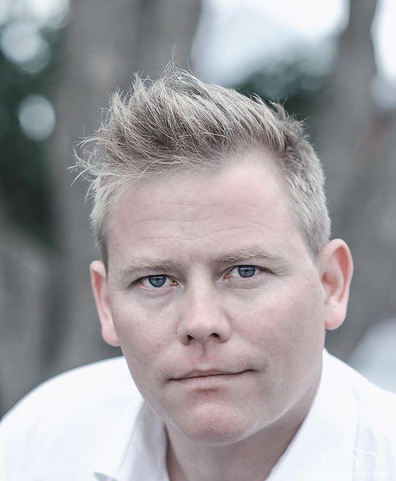 #Modern Selfie by Ole Kragekjær Madsen on 500px