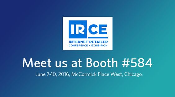 Mark you calendar: Orderhive is exhibiting at IRCE 2016 in Chicago