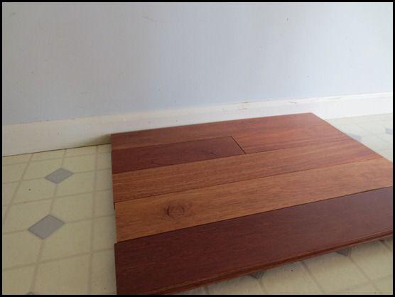 Boardwalk Hardwood Floors