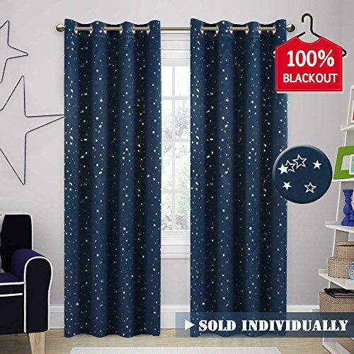 100 Blackout Star War Curtains For Boys Room Thermal Ins Https