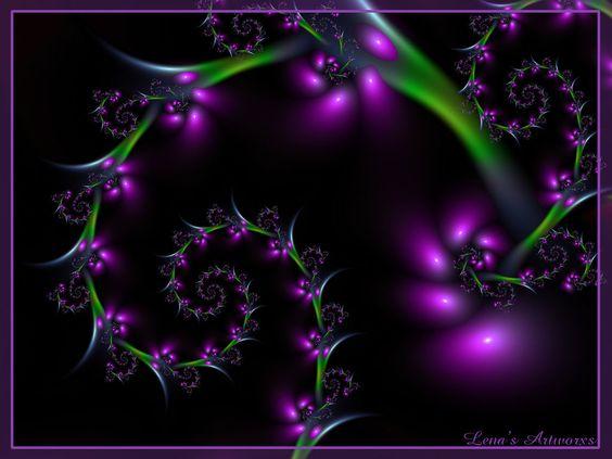 Grape Vine by LenasArtWorXS