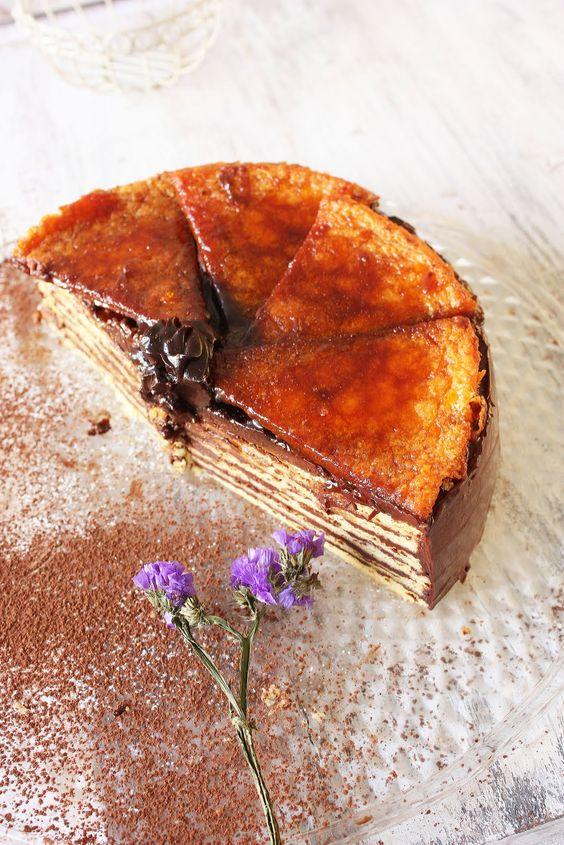 Cherry on a Cake: DOBOS TORTE