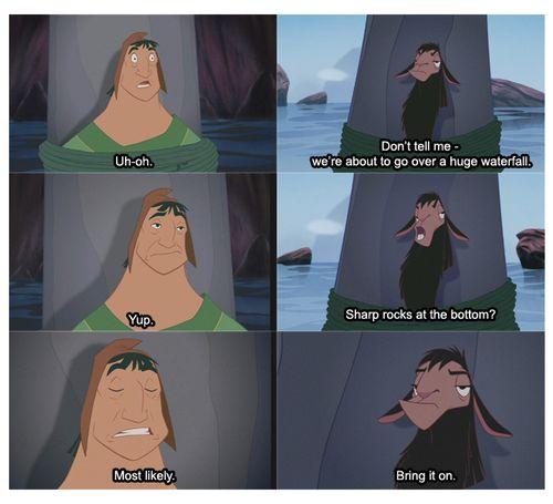 Favorite scene in the whole movie