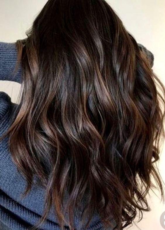 20 Super Hair Color Autumn Dyes Ideas