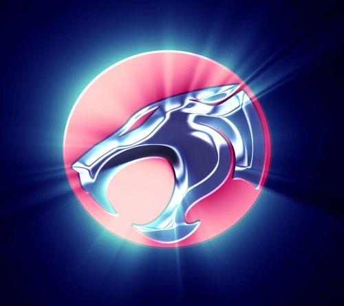 Logos, Thundercats And Demons On Pinterest