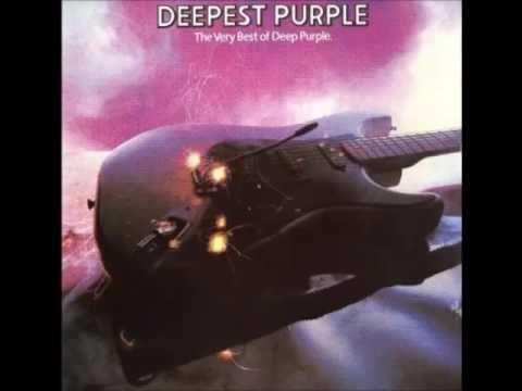 Space Truckin Deepest Purple The Very Best Of Deep Purple Album 1980 Edit Eno Octaviano Youtube In 2020 Deep Purple Deep Album