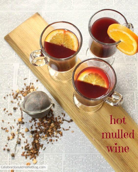 mulled wine recipe: Delectable Cocktails, Wine Recipes, Clink Drink, Cocktails Rembrandtbrand, Cocktails Summer Drinks, Cocktails Cocktails, Bright Cocktails, Fantastc Drinks