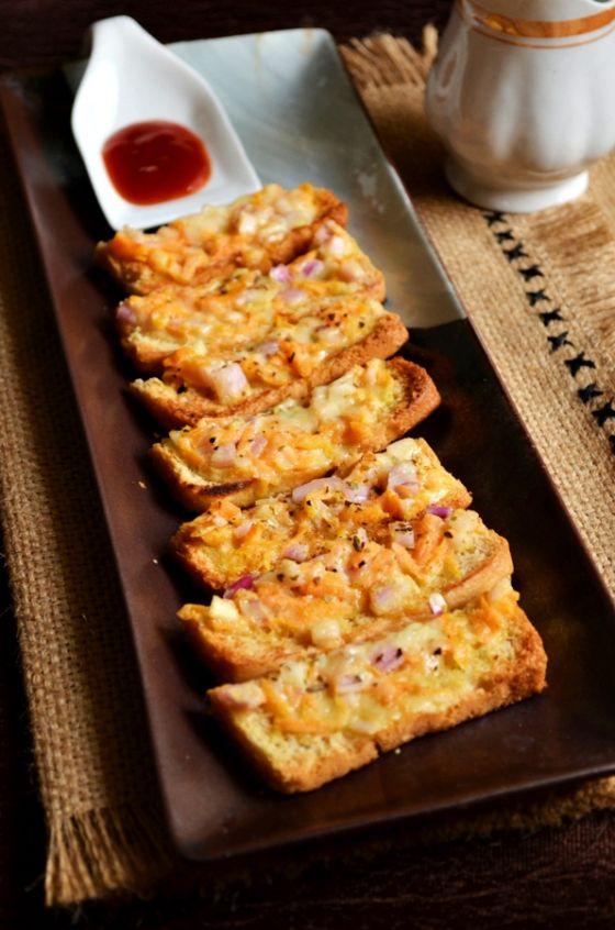 Taste recipes quick easy finger food
