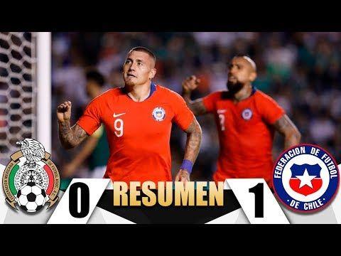 Alewalker Mexico Vs Chile 0 1 Resumen Y Goles Partido Amisto Mexico Vs Chile Goles Resumen