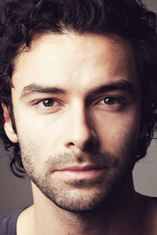 Perfect Aidan Turner