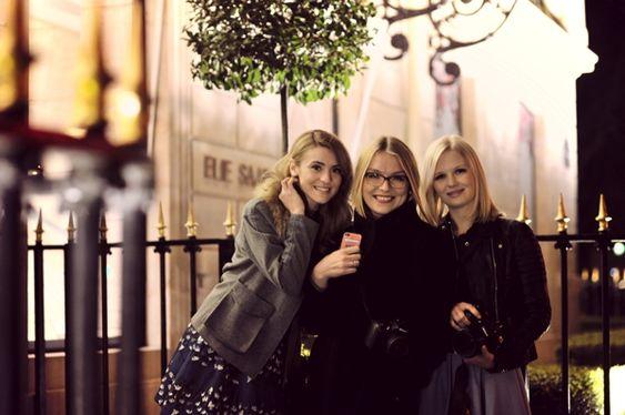 Paryski tydzień mody – H&M STUDIO & Gosia Baczyńska Fall/Winter 2014 | Make Life Easier