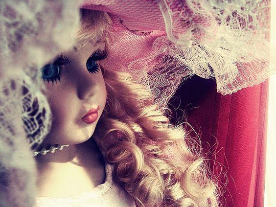 Porzellanhaut Tipps – Schön wie eine Puppe