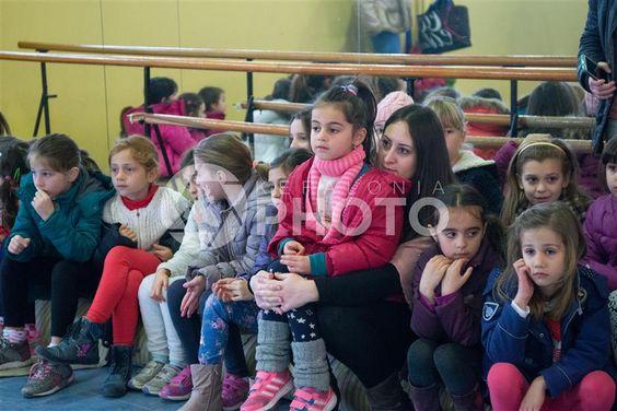 Παιδικό πάρτυ μασκέ από τον Αθλητικό Γυμναστικό Σύλλογο Επτανήσων