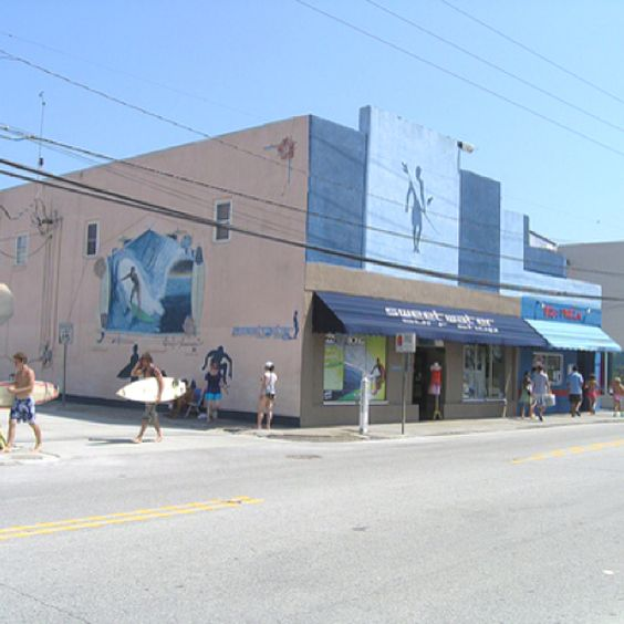 Sweetwater Surf Shop Wrightsville Beach NC <3