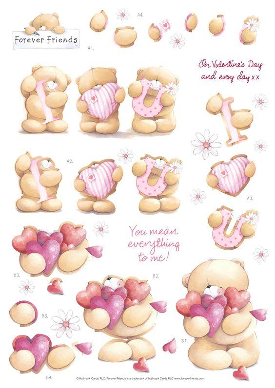 valentine day перевод