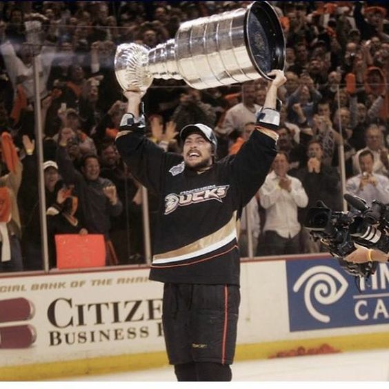 June 6th 2007, it just brings goosebumps to even write this...I remember that moment when Chris Pronger passed the Stanley  Cup for me... there's no words to describe the feeling, 15 years I was waiting to get even a chance... so much work so many hours so many dreams. Now finally you have it in your arms, it's something I'm never going to forget.... after that I thought my career was over, I thought there is no motivation in the world that could bring me back - I was wrong... 6 months…