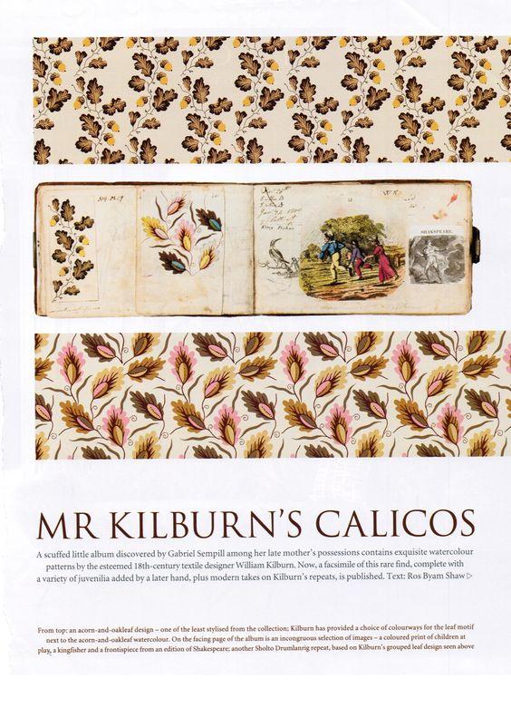 William Kilburn