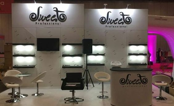 Preparativos para a nossa feira em Londres. The First, sucesso mundial! ❤ #thefirstsweethair #sweethairprofessional