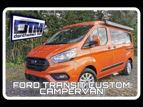 35++ Ford campervan HD