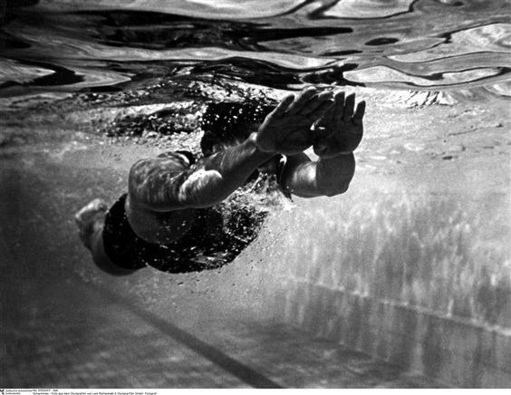 Photogramme extrait du film : Les Dieux du stade (Olympia)   Riefenstahl Leni
