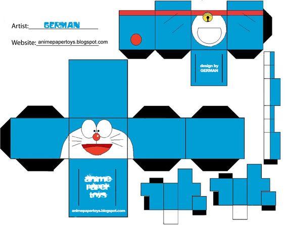 Unduh 660 Koleksi Gambar Origami Doraemon Gratis Terbaru