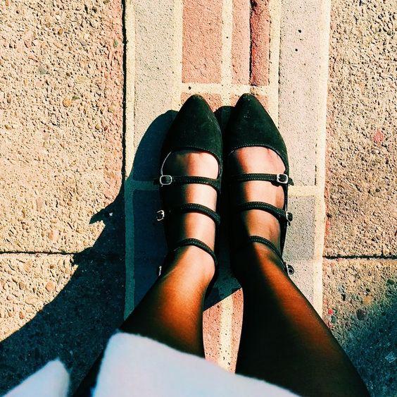 A Walk Through Boston — Three Heel Clicks