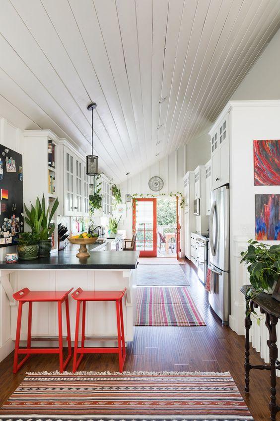 Dizzy Bright Home Decor