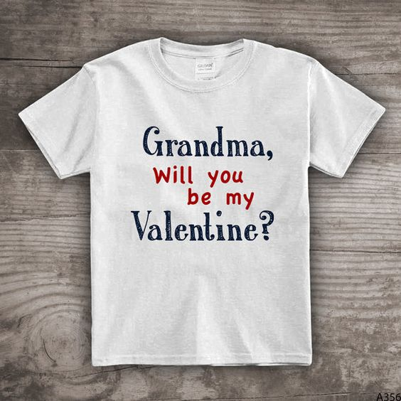 Personalized Valentines Day t-shirt onsie bodysuit by StoykoTs