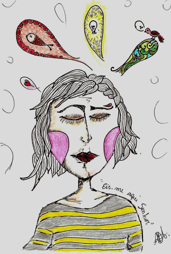 ilustração Amanda Dumont