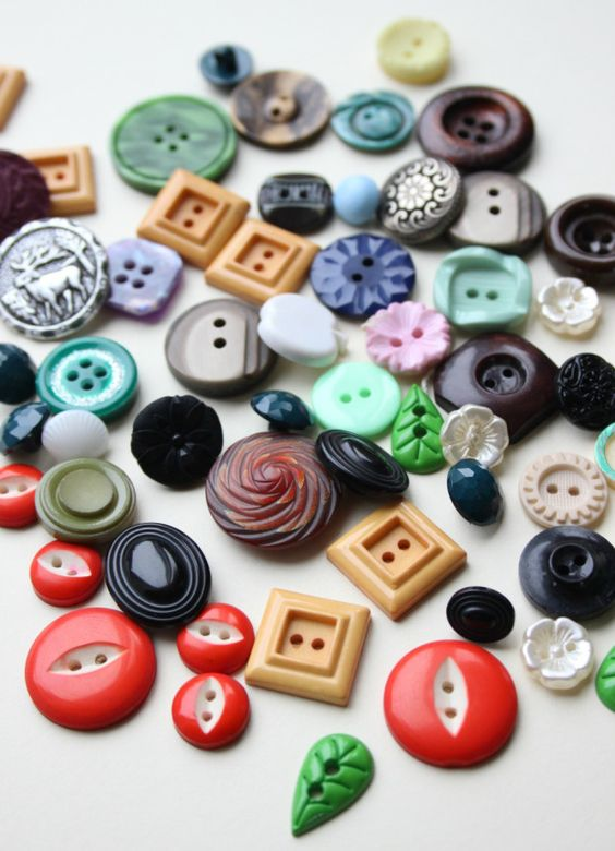 favourite buttons.
