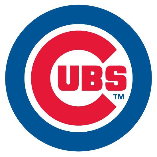 Free Chicago Cubs logo svg