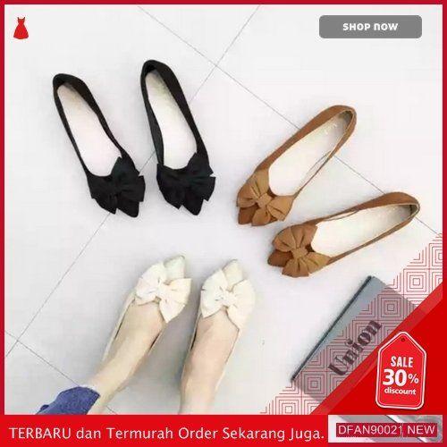Jual Dfan90021s60 Sepatu N Sandal Sd20x060 Wanita Flatsheos