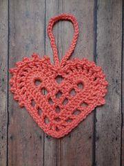 Ravelry: IslandStyleCro's Swedish Heart Translation