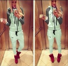 nike jumpsuits womens - Google Search