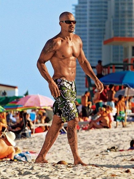 Shemar Moore, YUM! catch-a-falling-star-and-put-it-in-your-pocket