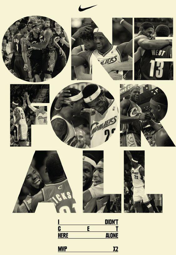 LeBron James MVP creative - David Brady