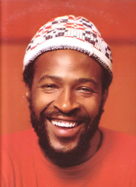 Marvin Gaye - One of the most gifted, visionary, and enduring talents ever launched into orbit by the Motown hit machine, Marvin Gaye blazed the trail for the continued evolution of popular black music. Moving from lean, powerful R & B, to stylish, sophisticated soul, to finally arrive at an intensely political and personal form of artistic self-expression, his work not only redefined soul music as a creative force but also expanded its impact as an agent for social change.