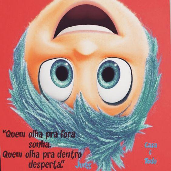 Pensamentos by Casa & Tudo