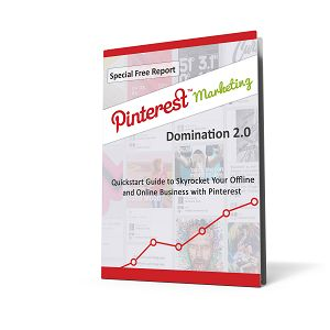 Pinterest Marketing Domination 2.0