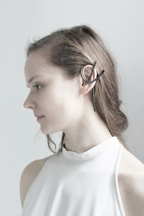 Abeo Earpiece — hvnter gvtherer