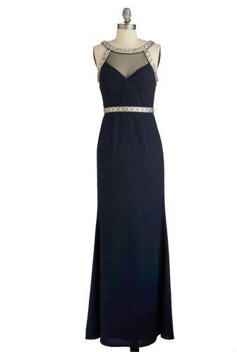Minuet dba Audrea Inc Exhilarating Essence Dress #EveningDress #Fashion #Style #NYE2014