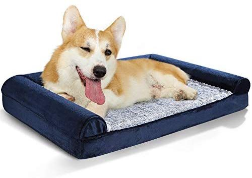 Pin On Puppies Kitties Pet bed with removable cover