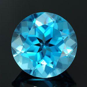 Натуральный камень Топаз 7.45 Ct