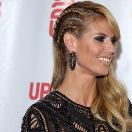 Trecce per capelli: tipi, stili e tendenze - Capelli   Donna Moderna Treccia laterale