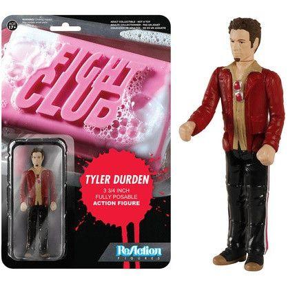 Tyler Durden ReAction Figure