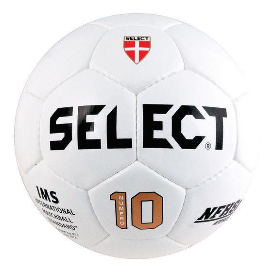 Select Numero 10 Soccer Ball - Goal Kick Soccer - 2
