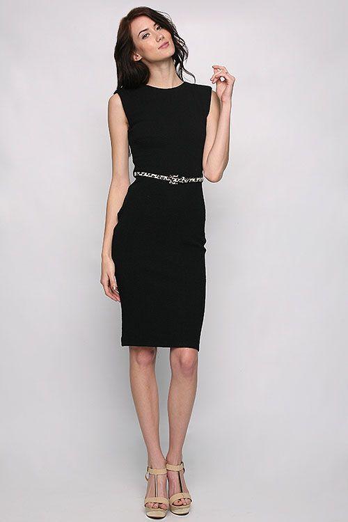 Jackie Dress in Black | Clothes | Pinterest | Joyeru00eda de moda Vestidos negros y Negro